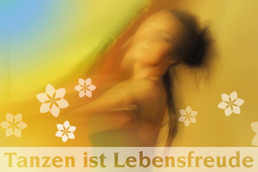 Freier Tanz in Ingolstadt mit dance&move